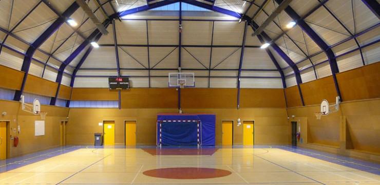 ECLAIRAGE Gymnases, Piscines, Stades et Sites Sportifs